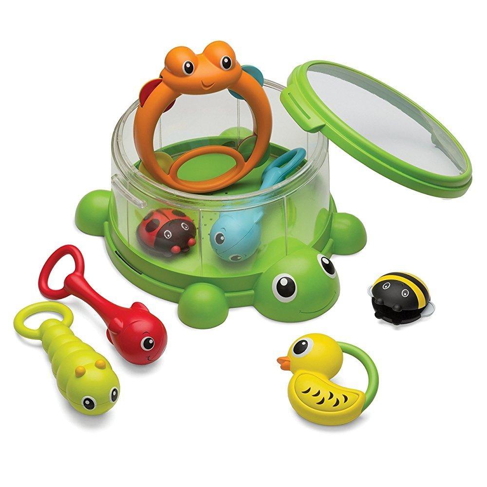 Baby Floor Activity Mats Sears