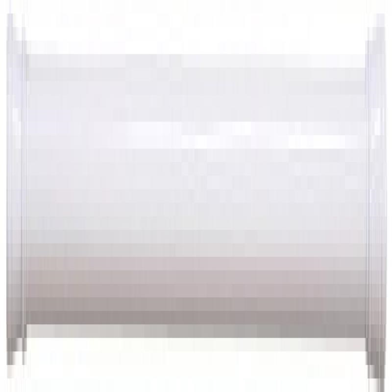 Carnation Home Fashions Stall 23 Inch To 40 Adjustable Shower Curtain Tension Rod White