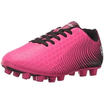 f7aa00b8d311 Vizari Unisex-Kids Stealth FG Size 6 Soccer-Shoes
